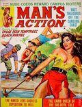 Man's Action (1957-1977 Candar Publishing) Vol. 8 #8