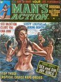Man's Action (1957-1977 Candar Publishing) Vol. 8 #9