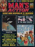 Man's Action (1957-1977 Candar Publishing) Vol. 8 #12