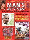 Man's Action (1957-1977 Candar Publishing) Vol. 9 #1