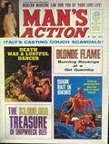 Man's Action (1957-1977 Candar Publishing) Vol. 9 #2