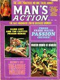 Man's Action (1957-1977 Candar Publishing) Vol. 9 #3