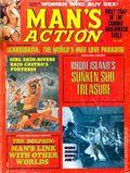 Man's Action (1957-1977 Candar Publishing) Vol. 9 #4