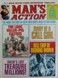 Man's Action (1957-1977 Candar Publishing) Vol. 9 #5