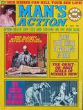 Man's Action (1957-1977 Candar Publishing) Vol. 9 #6