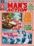 Man's Action (1957-1977 Candar Publishing) Vol. 9 #7