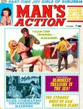 Man's Action (1957-1977 Candar Publishing) Vol. 9 #8