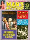 Man's Action (1957-1977 Candar Publishing) Vol. 9 #9