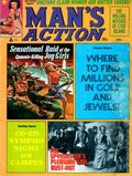 Man's Action (1957-1977 Candar Publishing) Vol. 9 #10