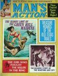 Man's Action (1957-1977 Candar Publishing) Vol. 10 #1