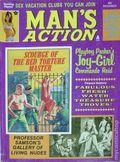 Man's Action (1957-1977 Candar Publishing) Vol. 10 #2