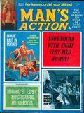 Man's Action (1957-1977 Candar Publishing) Vol. 10 #4