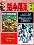 Man's Action (1957-1977 Candar Publishing) Vol. 10 #5