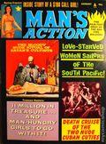 Man's Action (1957-1977 Candar Publishing) Vol. 10 #6