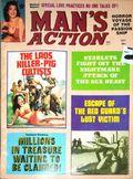 Man's Action (1957-1977 Candar Publishing) Vol. 10 #7