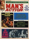 Man's Action (1957-1977 Candar Publishing) Vol. 10 #8