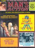 Man's Action (1957-1977 Candar Publishing) Vol. 10 #9