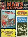 Man's Action (1957-1977 Candar Publishing) Vol. 10 #10