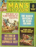 Man's Action (1957-1977 Candar Publishing) Vol. 10 #12