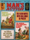 Man's Action (1957-1977 Candar Publishing) Vol. 11 #1
