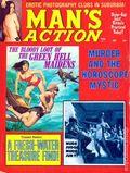 Man's Action (1957-1977 Candar Publishing) Vol. 11 #2