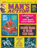 Man's Action (1957-1977 Candar Publishing) Vol. 11 #3
