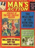 Man's Action (1957-1977 Candar Publishing) Vol. 11 #4