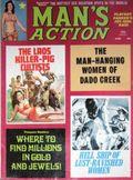 Man's Action (1957-1977 Candar Publishing) Vol. 11 #5