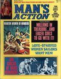 Man's Action (1957-1977 Candar Publishing) Vol. 11 #7