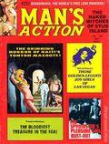 Man's Action (1957-1977 Candar Publishing) Vol. 11 #9