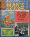 Man's Action (1957-1977 Candar Publishing) Vol. 11 #10