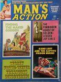 Man's Action (1957-1977 Candar Publishing) Vol. 11 #12