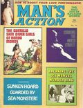 Man's Action (1957-1977 Candar Publishing) Vol. 12 #1