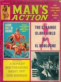Man's Action (1957-1977 Candar Publishing) Vol. 12 #2