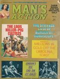 Man's Action (1957-1977 Candar Publishing) Vol. 12 #3