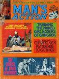 Man's Action (1957-1977 Candar Publishing) Vol. 12 #4