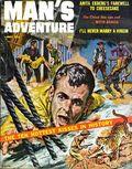Man's Adventure (1957-1971 Stanley) Vol. 1 #1