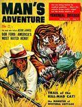 Man's Adventure (1957-1971 Stanley) Vol. 1 #5
