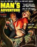 Man's Adventure (1957-1971 Stanley) Vol. 1 #6