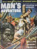 Man's Adventure (1957-1971 Stanley) Vol. 1 #8