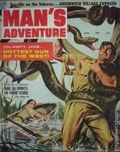 Man's Adventure (1957-1971 Stanley) Vol. 1 #9A