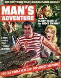 Man's Adventure (1957-1971 Stanley) Vol. 1 #9B