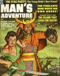 Man's Adventure (1957-1971 Stanley) Vol. 1 #10