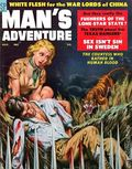 Man's Adventure (1957-1971 Stanley) Vol. 1 #11
