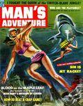 Man's Adventure (1957-1971 Stanley) Vol. 1 #12