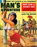 Man's Adventure (1957-1971 Stanley) Vol. 2 #1