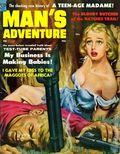 Man's Adventure (1957-1971 Stanley) Vol. 2 #2