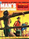 Man's Adventure (1957-1971 Stanley) Vol. 2 #3
