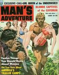Man's Adventure (1957-1971 Stanley) Vol. 2 #4