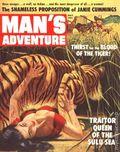Man's Adventure (1957-1971 Stanley) Vol. 2 #5